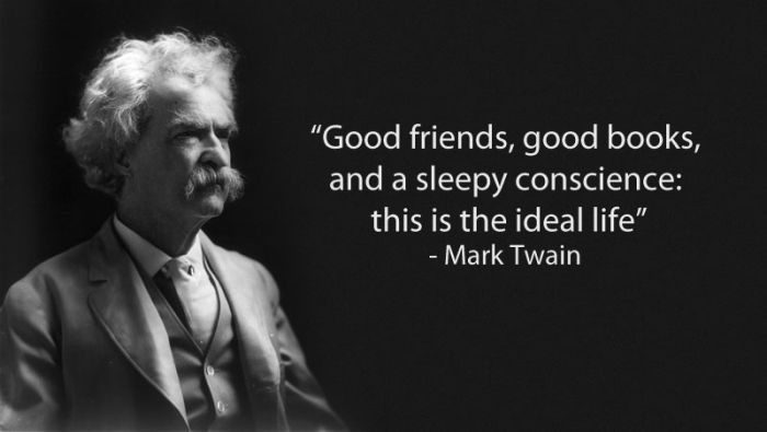 mark twain quotes life - photo #13