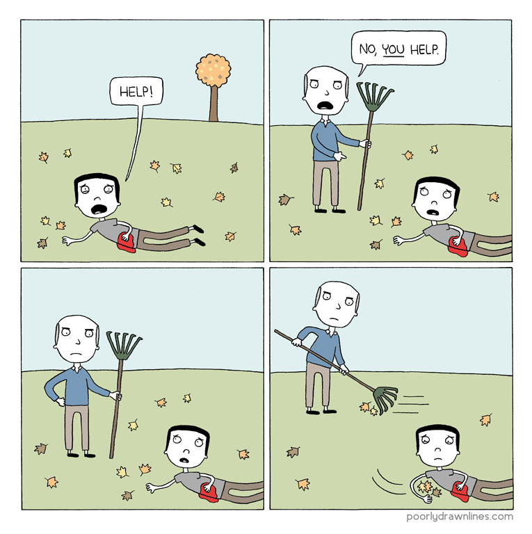 Kids These Days Have No Work Ethic In Comic By ...