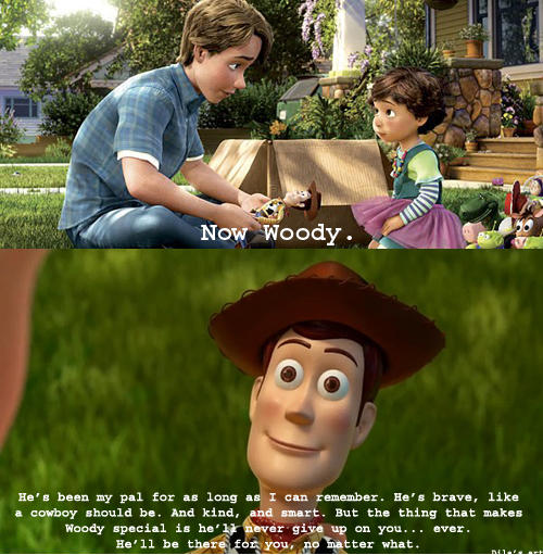 woody sayings from toy story 3 2