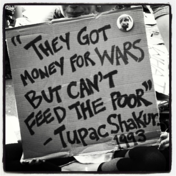 Soldier writes Buhari: We borrow money from civilians to feed