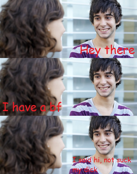how to start a conversation with a new girl