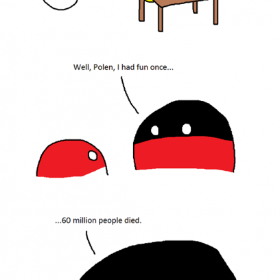 Germany Had Fun Once It Was Awful In Country Ball Memes