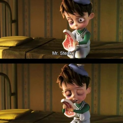 meet the robinsons lines